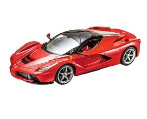 Radiostyrd Ferrari för barn